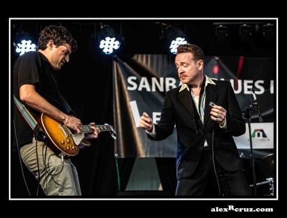 Sanbar – Juan & Dani 2