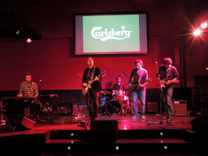 Still River for Carlsberg – foto por Javi Zarranz